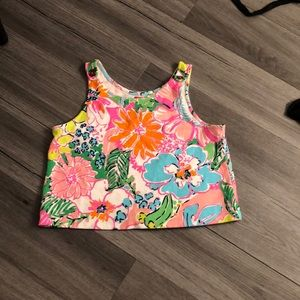 Lilly Top 🌸